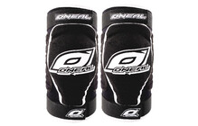 O'Neal Dirt Knee Guard RL black/white